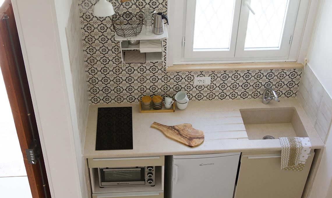 Best cucina nel sottoscala gallery - Cucina nel sottoscala ...
