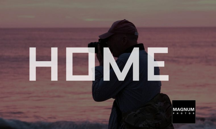 A Milano la mostra 'Home' realizzata da FujiFilm e Magnum Photos