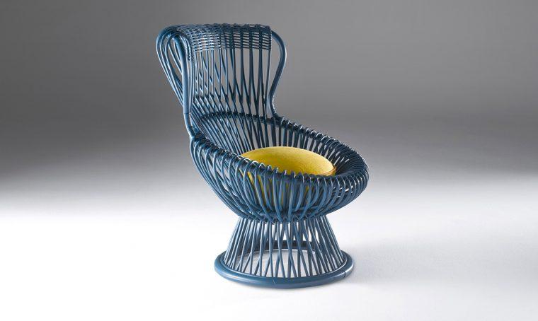Sedie Peacock, i modelli più di tendenza
