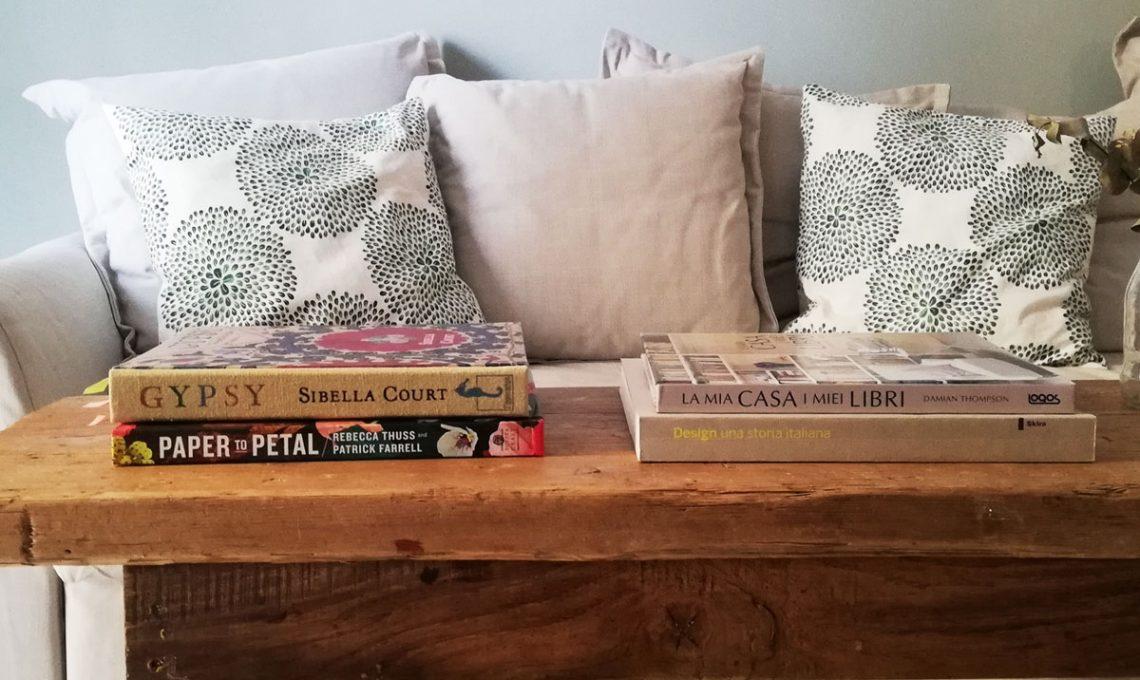 casafacile-coffee table books