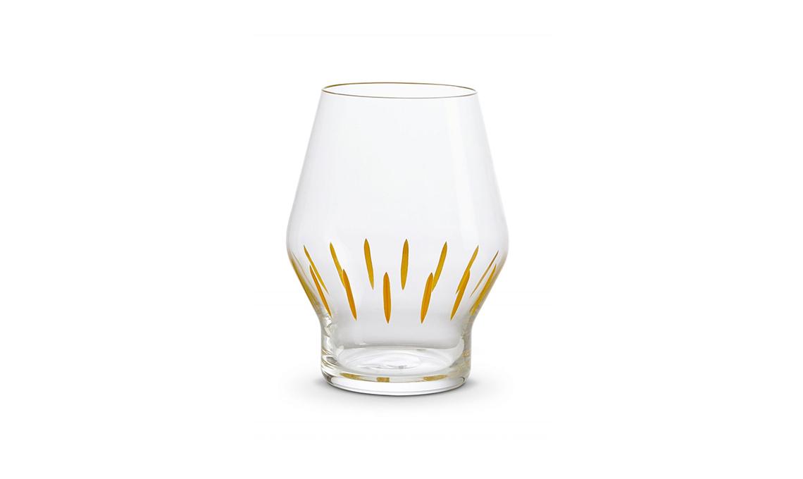 casafacile-iris apfel-nude glass