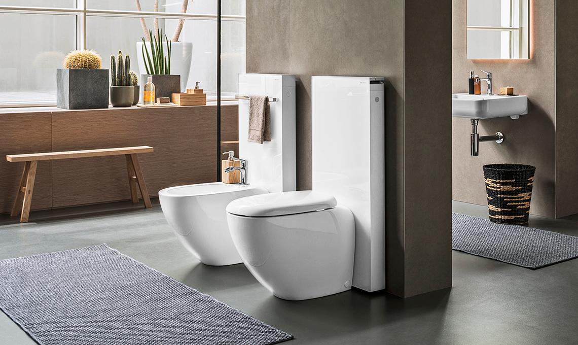 Rinnova il bagno con lavori 39 light 39 casafacile - Syntilor rinnova tutto bagno ...