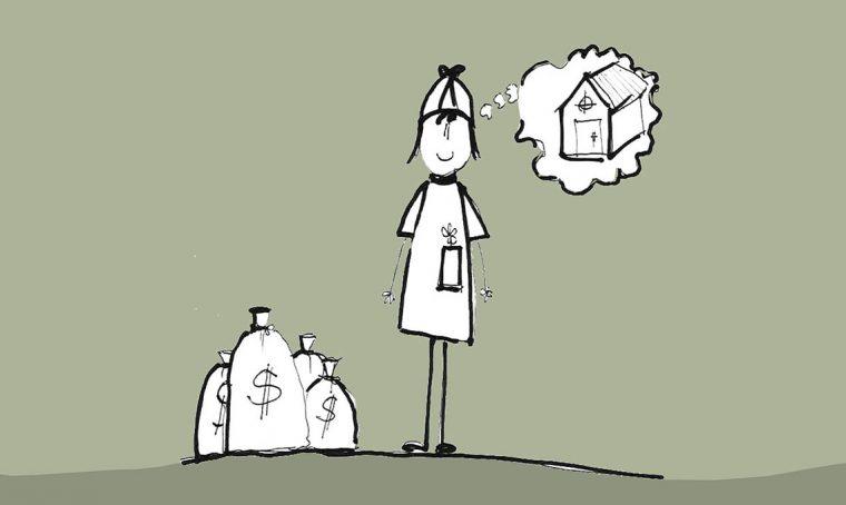 Quanto vale il mio immobile?
