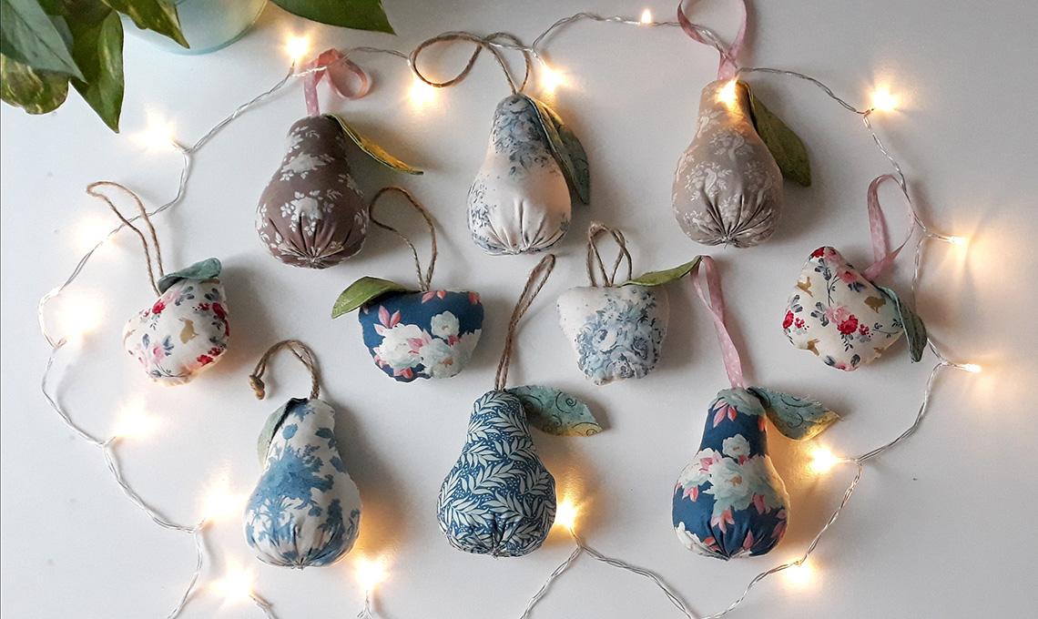 casafacile-decorazioni-natale-stoffa-frutta