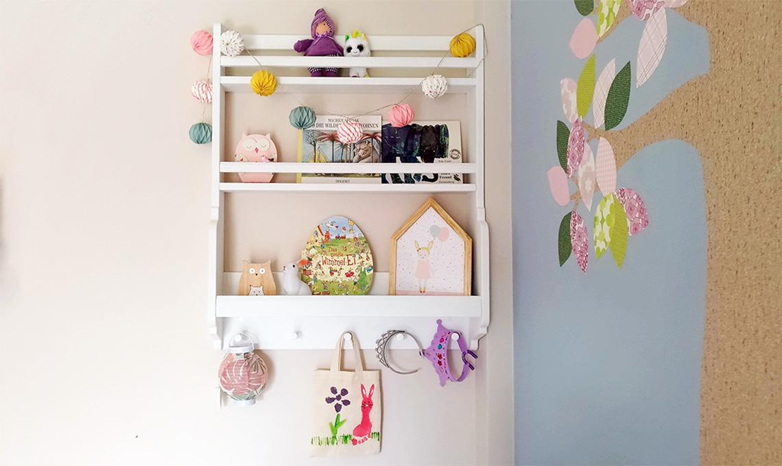 Scaffale Porta Piante Fai Da Te : Trasforma una piattaia in uno scaffale per gli oggetti e i