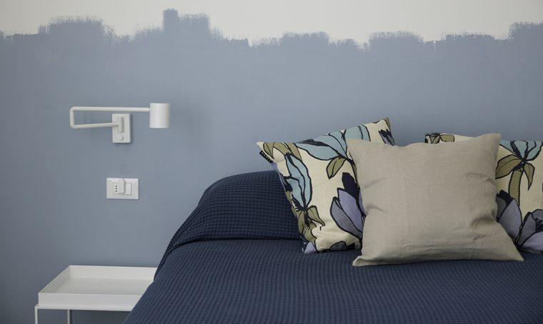 Restyling (a basso costo) di un piccolo appartamento