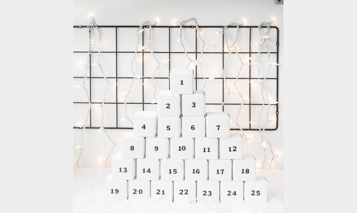 casafacile-calendario dell'avvento