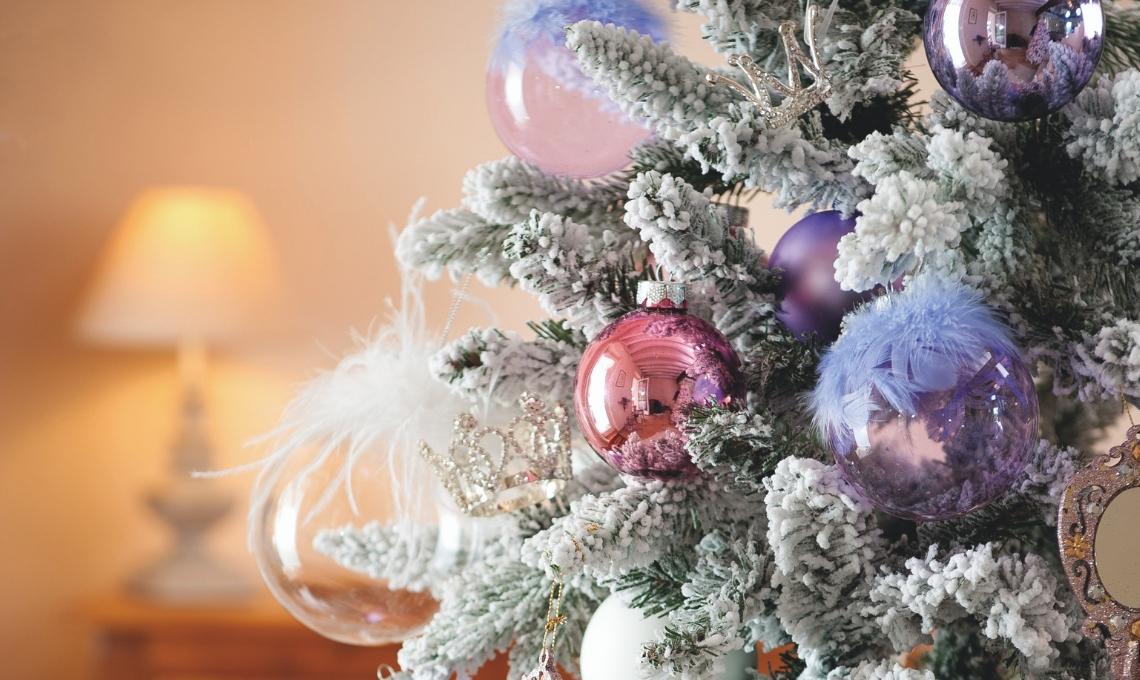casafacile-albero di natale-decorazioni