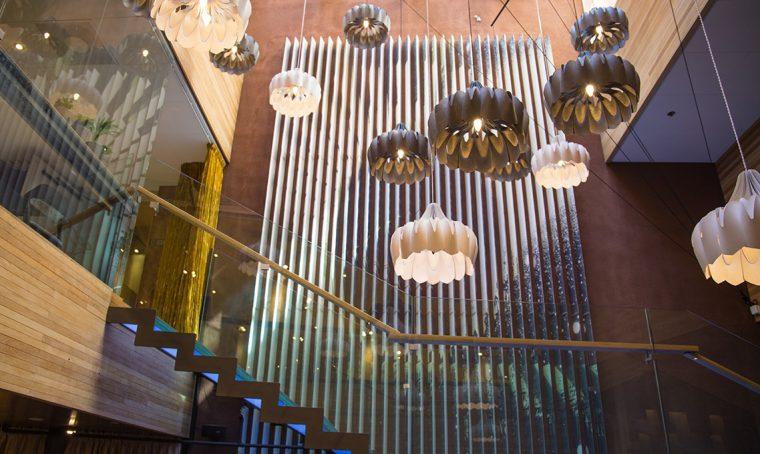L'hotel Klaus di Helsinki