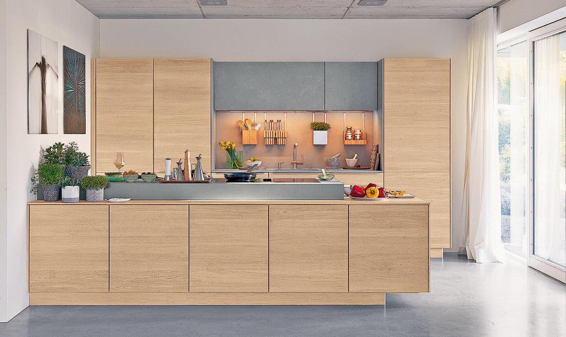 Piani ad induzione per la cucina pregi e difetti casafacile - Piani da cucina ...