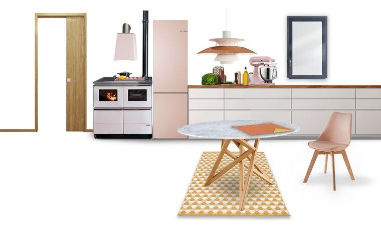 Focus calore: la cucina e l'isolamento termico