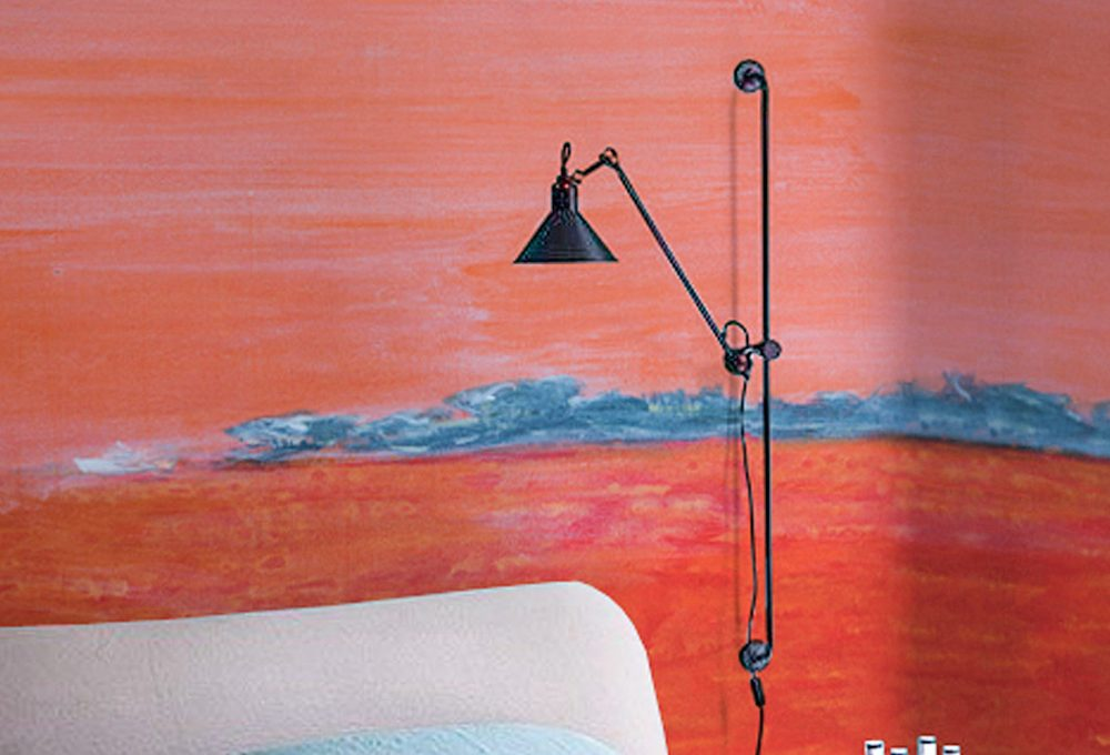 Le lampade a cursore