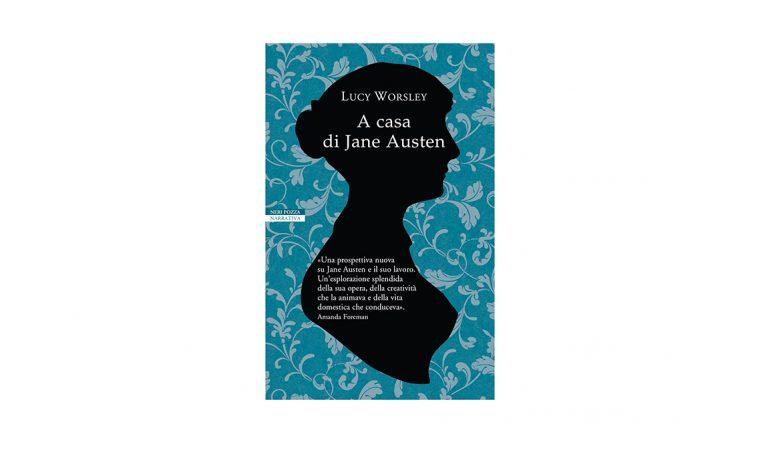 Le stanze di Jane: un viaggio nelle case dove visse (e scrisse) la Austen