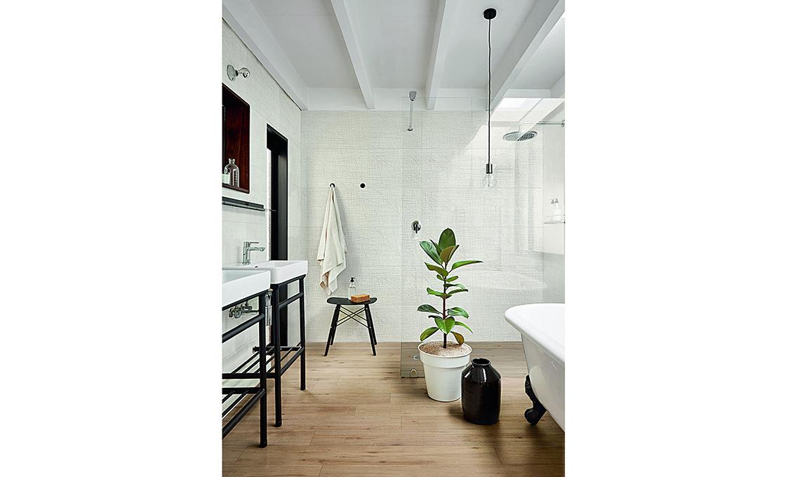 Rivestimenti perfetti in bagno e in cucina - CasaFacile
