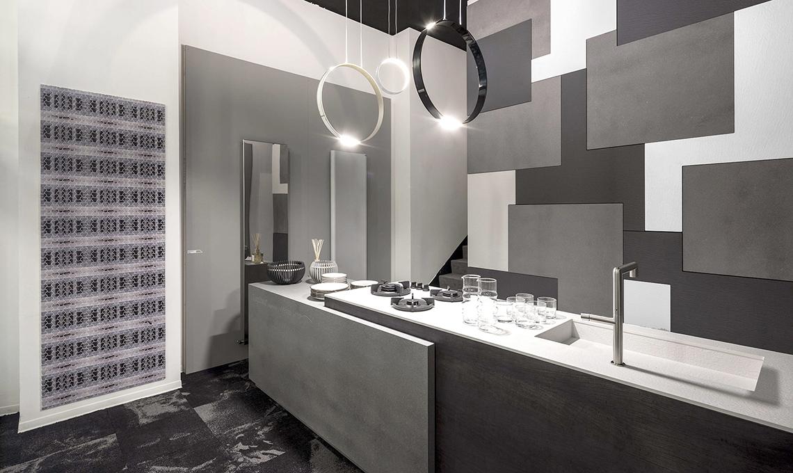 Rivestimenti perfetti in bagno e in cucina casafacile