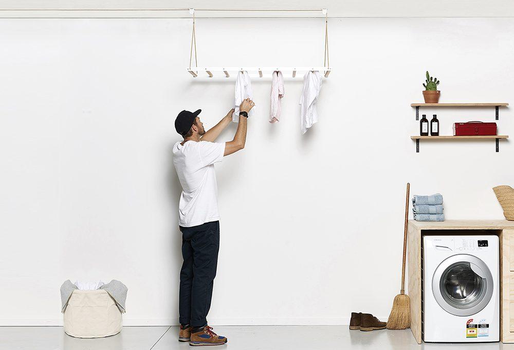 Risolvi il problema del bucato con i nuovi modelli di stendibiancheria