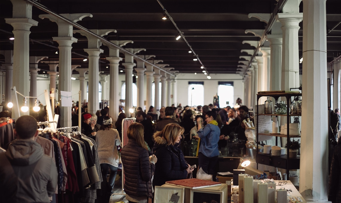 Factory Market - Christmas Edition, Alzano Lombardo (Bergamo) 8-9 dicembre 2018