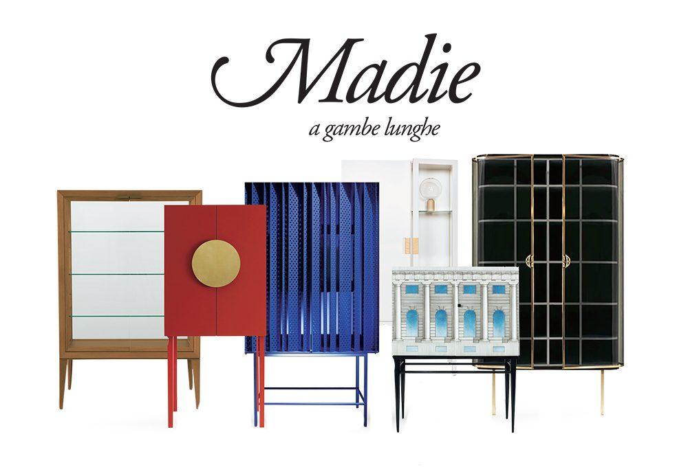 Credenza Da Design : Credenze tra vintage e design contemporaneo casafacile