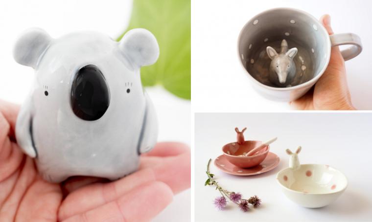 5 artigiane della ceramica da seguire