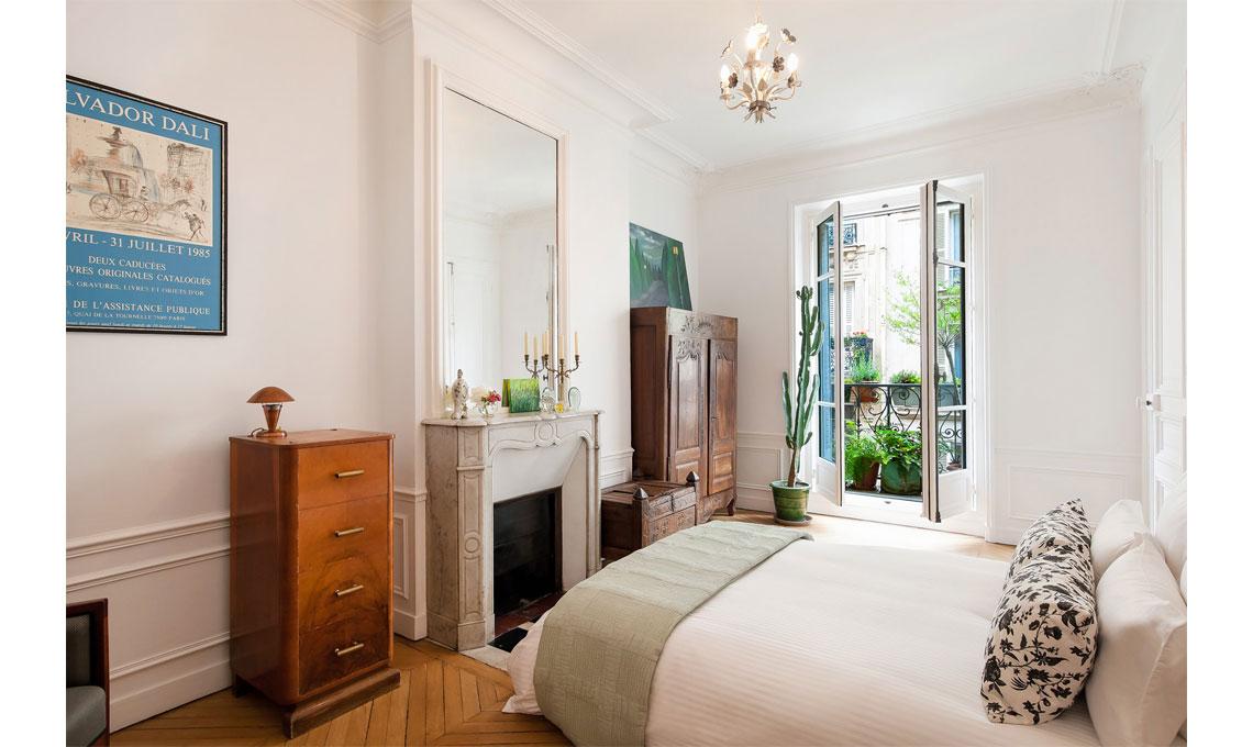Sei consigli per decorare casa in stile parigino casafacile for Creare la propria casa