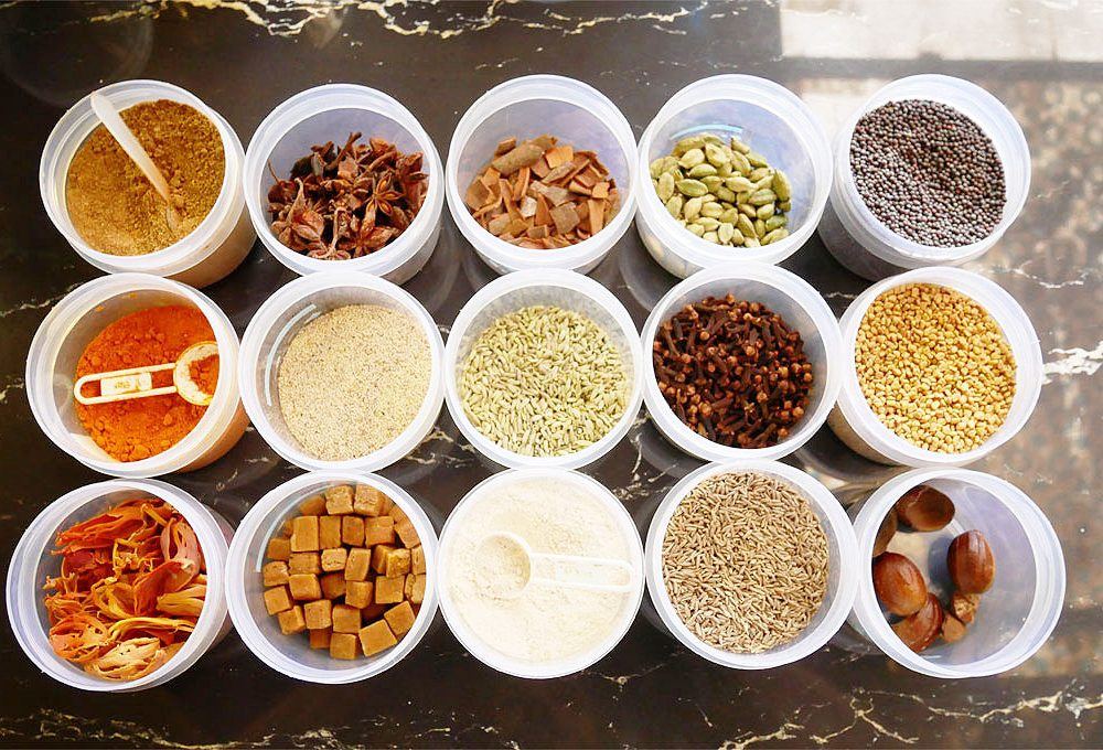 Segreti e ingredienti della cucina del Kerala
