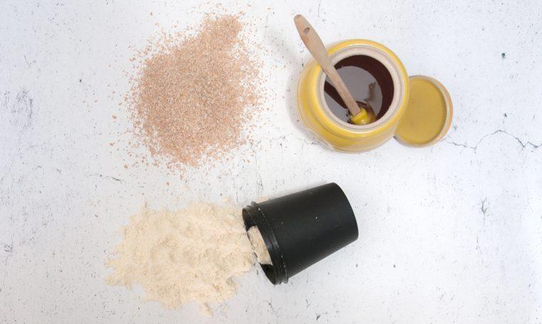 Come realizzare lo scrub naturale fai-da-te