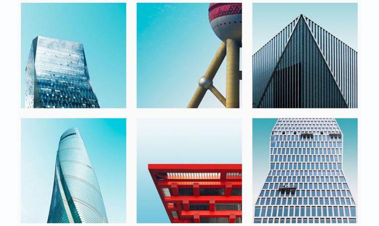 10 profili Instagram per appassionati di architettura