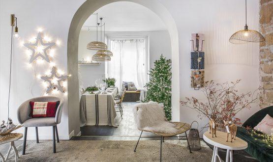 Natale: spunti di stile per decorare la casa