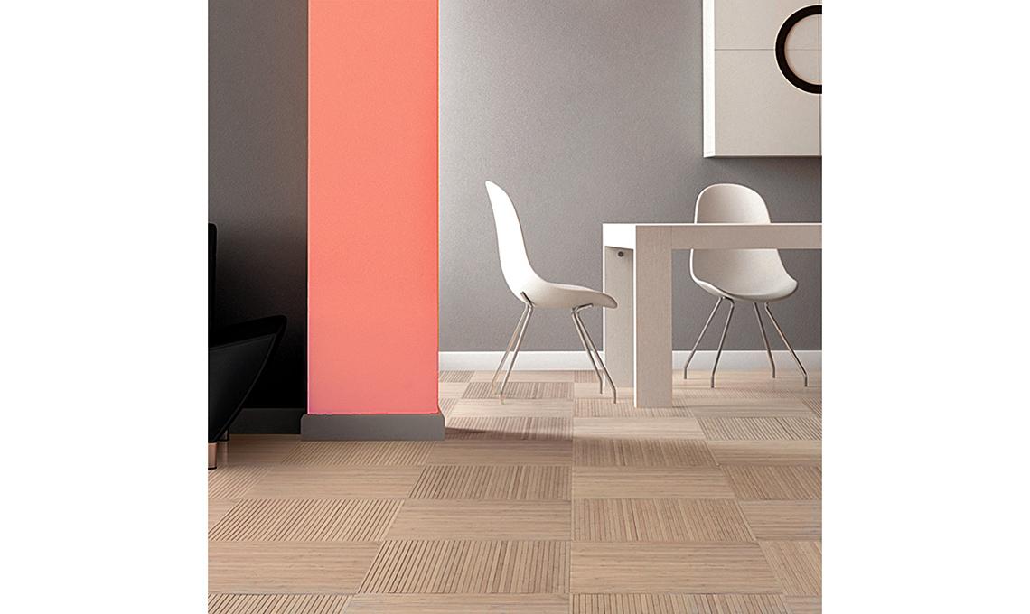 Pavimento In Bambù Caratteristiche : Bambù perché sceglierlo come parquet casafacile