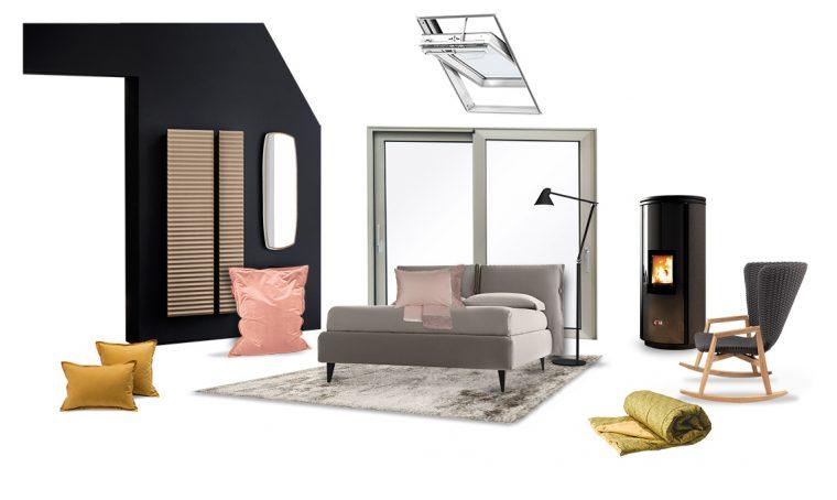 Piumini: comfort e calore in camera da letto