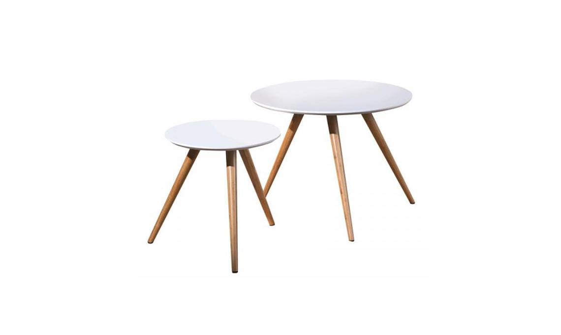 Tavolini Da Soggiorno Mercatone Uno.Crea Un Perfetto Soggiorno Nordic Style Con Gli Arredi Mercatone