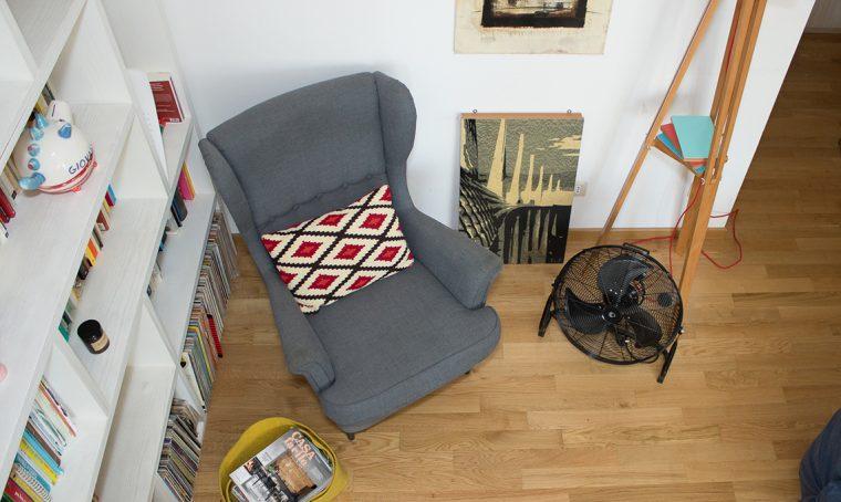 6 spunti per arredare una casa tra design e vintage