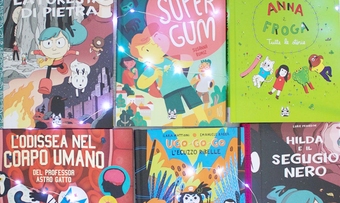 5 fumetti da regalare a natale casafacile for Elettrodomestici da regalare