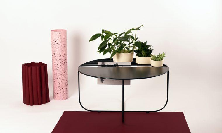 Arredare e dividere gli spazi con gli espositori per le piante