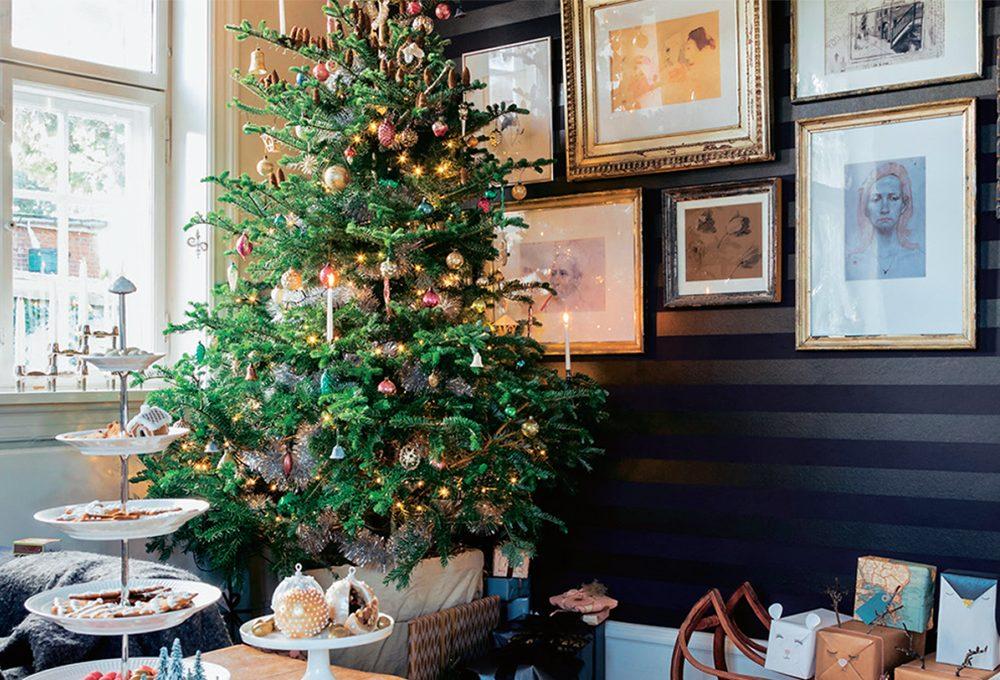 5 trucchi per far durare l'albero di Natale 'vero' anche dopo le feste
