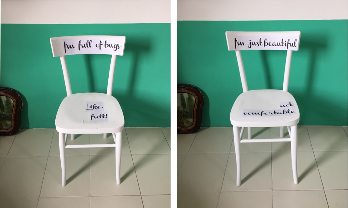 Sedie decorate con fiori sedie e bellissimo matrimonio for Sedie decorate per natale