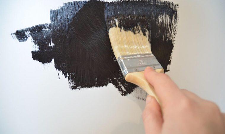 10 consigli per dipingere le pareti
