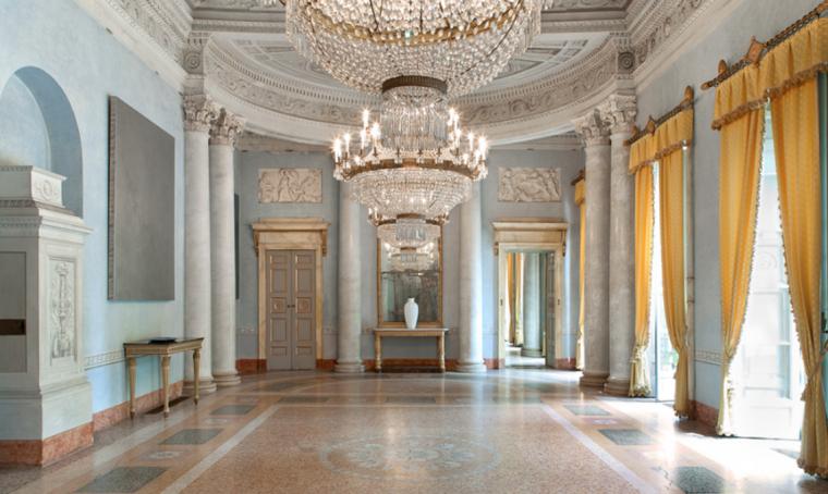 Edison e il FAI insieme per la sostenibilità del patrimonio storico e artistico italiano
