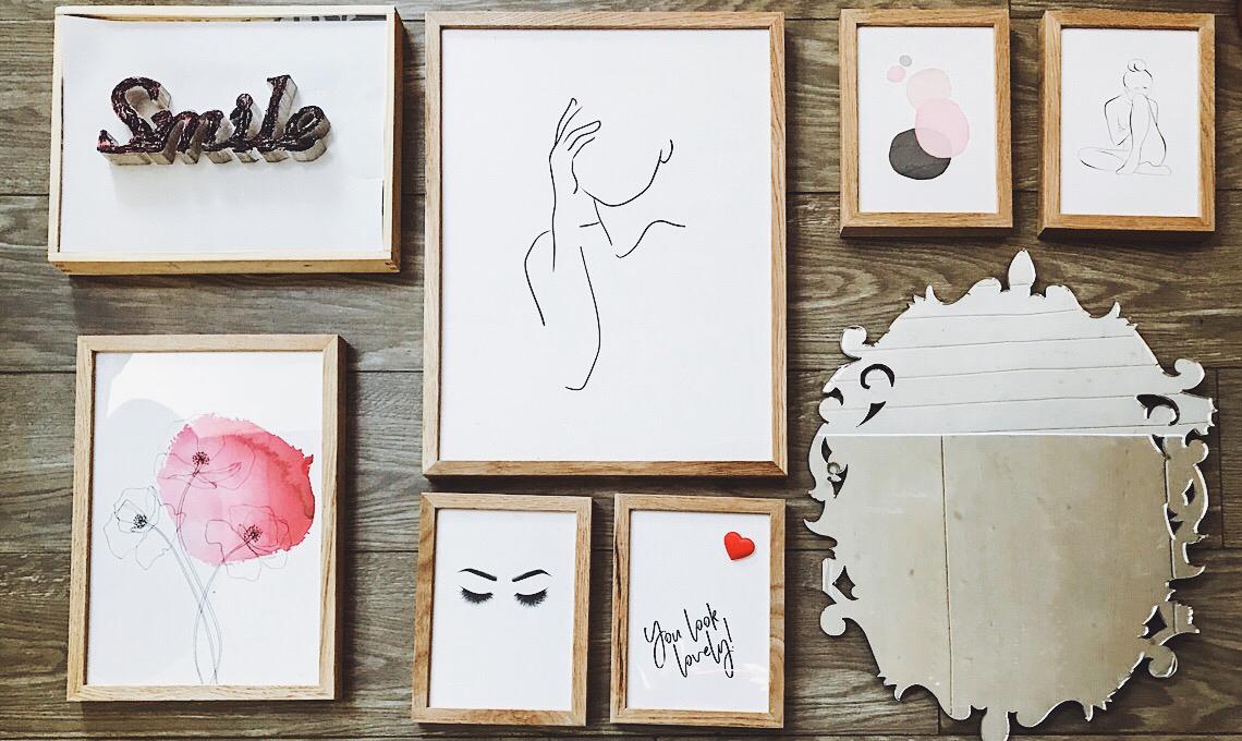 casafacile-gallery-wall-art