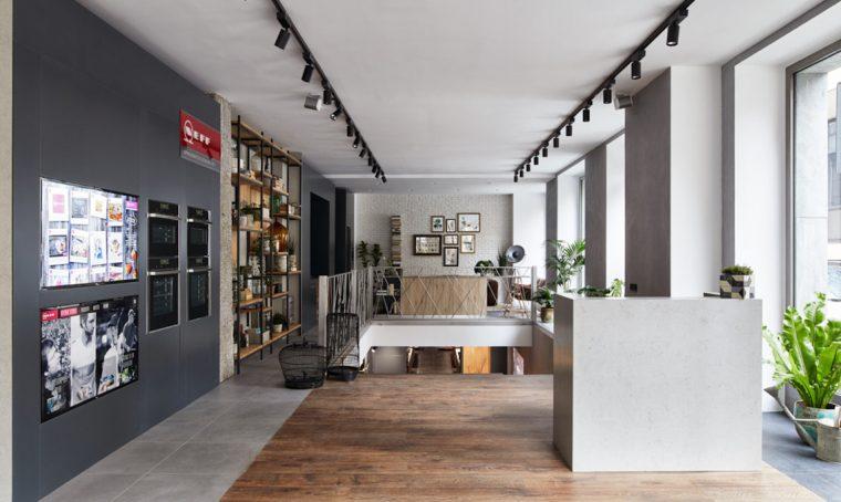 La scuola di cucina di Sale&Pepe cambia sede e presenta il programma di corsi ed eventi per il 2019