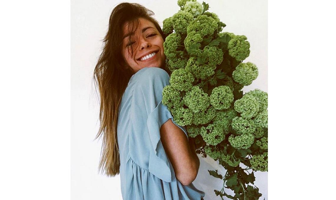 foto con piante