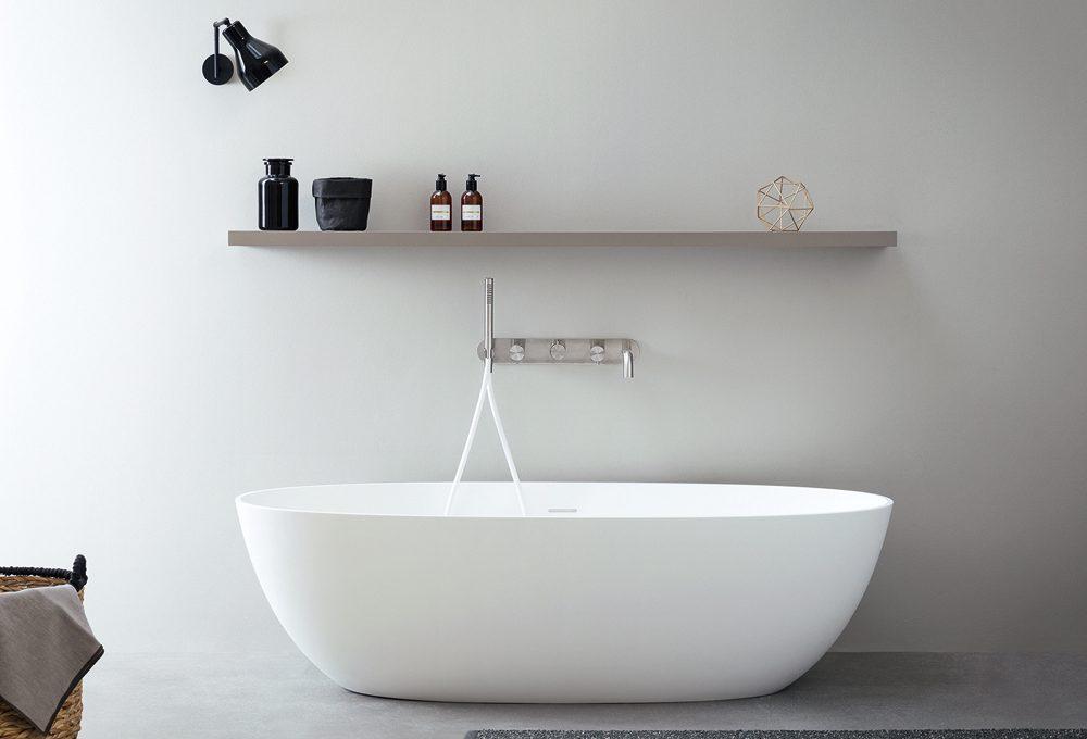 Vasche da bagno moderne da centro stanza