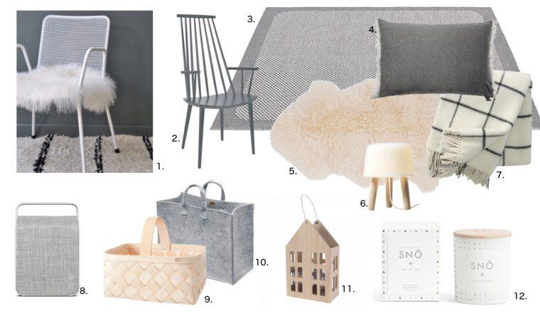 Chalet in stile nordico: prendi ispirazione per il tuo soggiorno