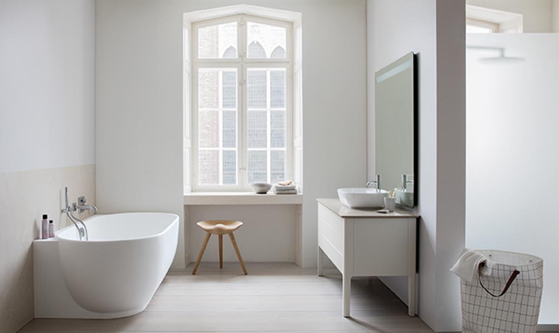 vasca da bagno duravit