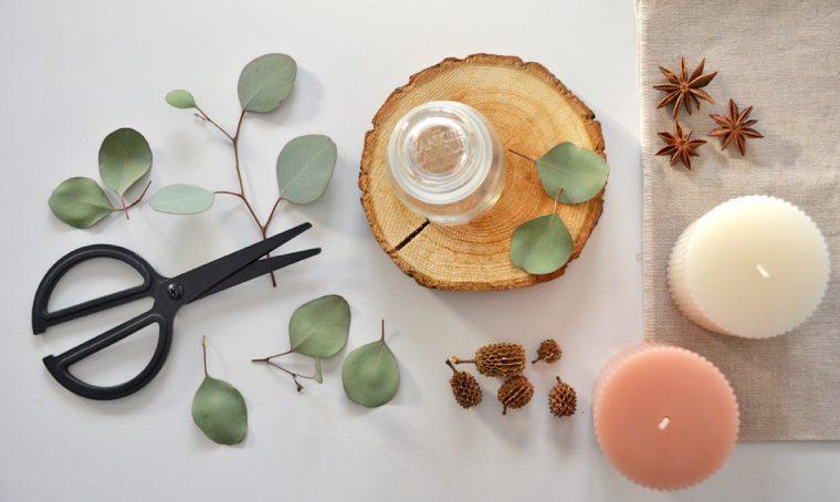 Come riutilizzare in modo creativo le giare di vetro delle candele