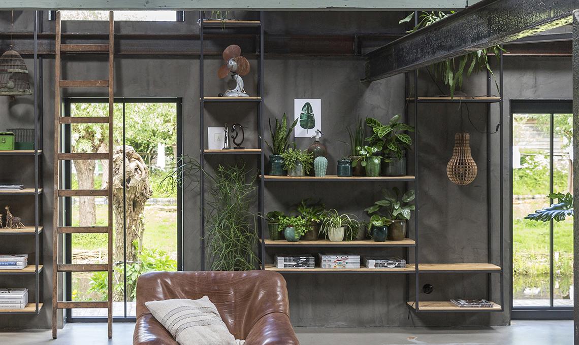 Fantastico Cucina Da Giardino Stock Di Giardino Decorazione