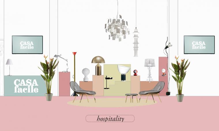 Fuorisalone 2019: tutti gli eventi gratuiti al CasaFacile Design Lab