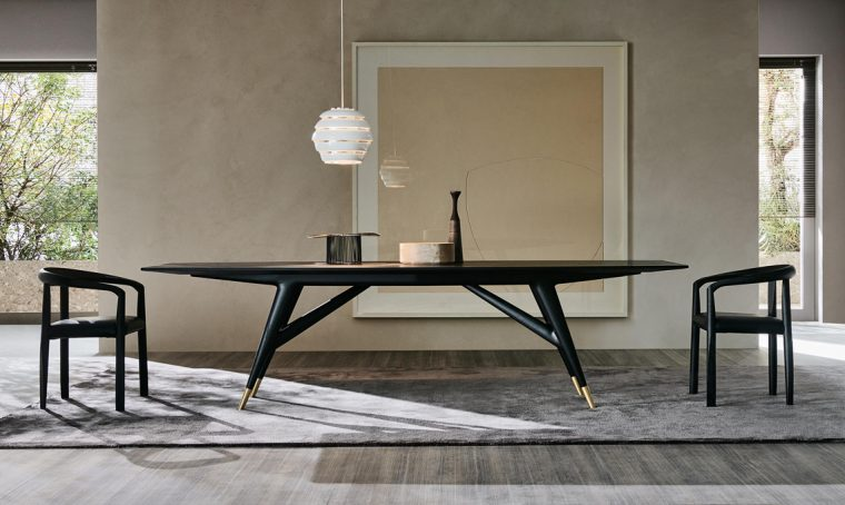 Tavoli Anni '50 moderni e di design