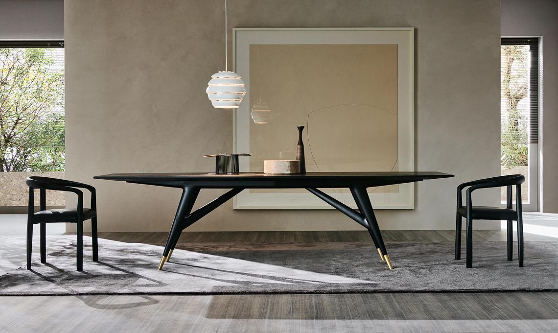 tavoli anni 39 50 moderni e di design casafacile