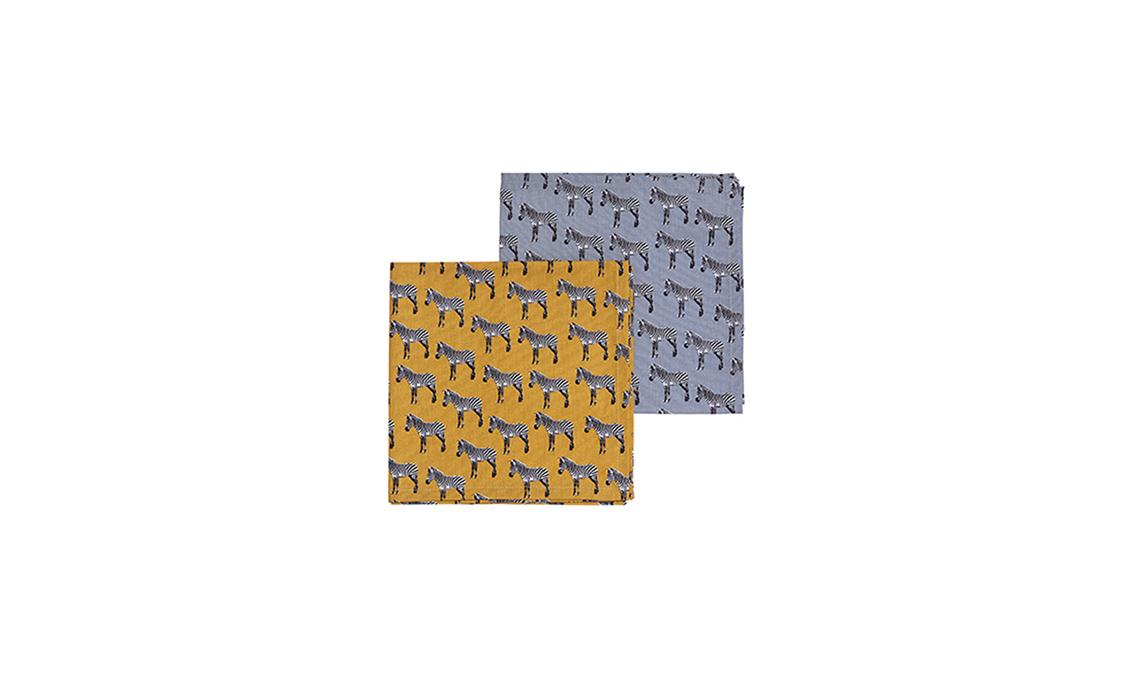Tessile e carta da parati animali esotici